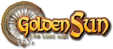 Golden Sun - The Lost Age logo