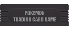 Pokemon Trading Card Game logo