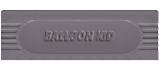 Balloon Kid logo