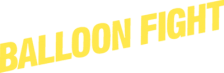 Balloon Fight logo