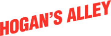 Hogan's Alley logo