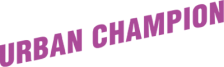 Urban Champion logo