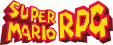 Super Mario RPG - Legend of the Seven Stars logo