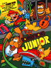 Donkey Kong Jr. Coin Op Arcade cover artwork