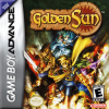 Golden Sun Nintendo Game Boy Advance cover artwork