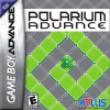 Polarium Advance Nintendo Game Boy Advance cover artwork