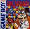 Dr. Mario Nintendo Game Boy cover artwork