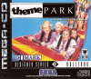 Theme Park Sega CD cover artwork